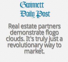 flogo flying logo