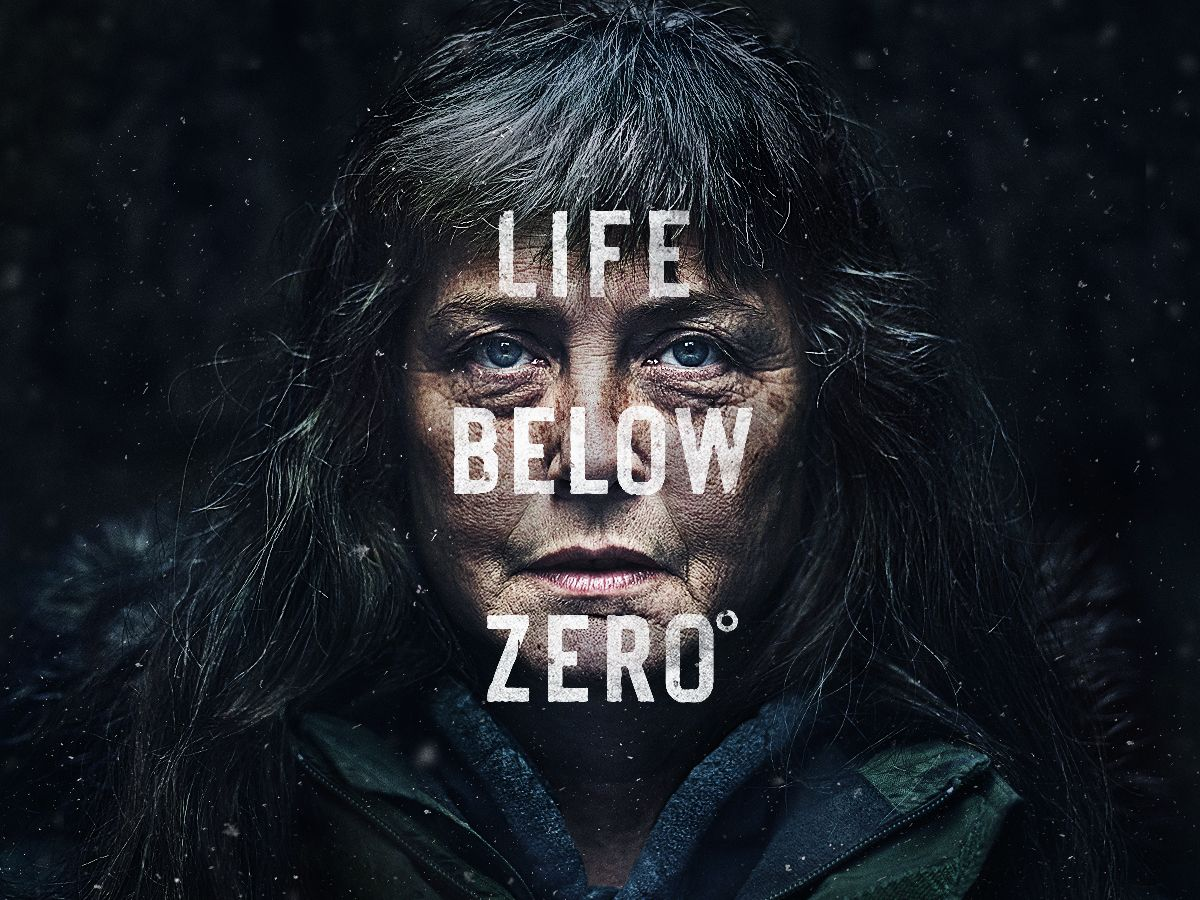 Sue Aikens Takes to Twitter Q&A Recap Life below zero