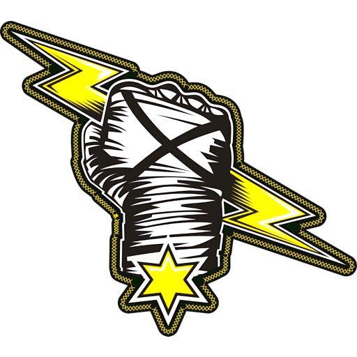 Cm Punk Misc Logo 2013 Cm Punk Cm Punk Tattoos Wwe Logo