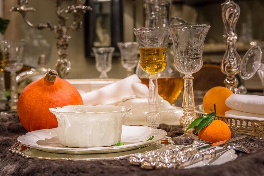 Halloween 🎃 #MisEnDemeure #artdelatable #tableware ...