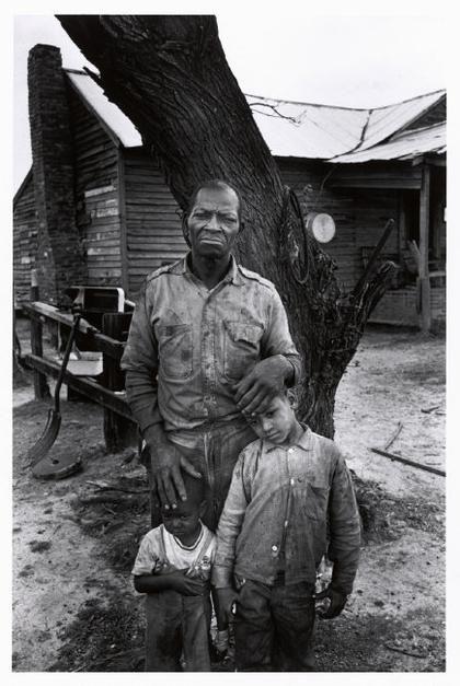 Black Americans - Alabama - USA (1965)