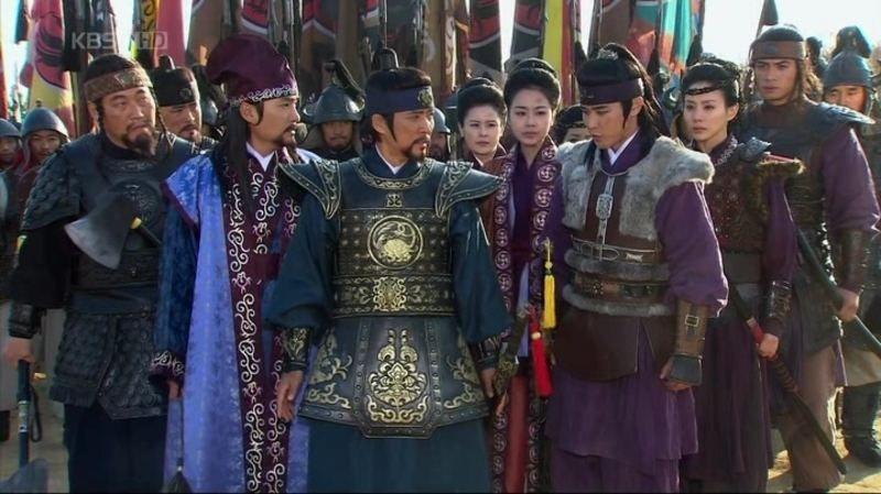 Dae jo young korean drama rosie leah jayne