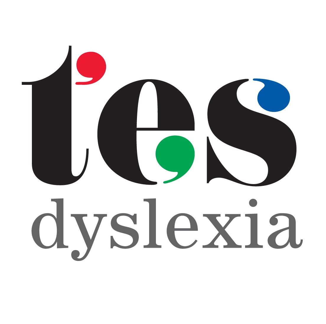 Tes Dyslexia Education
