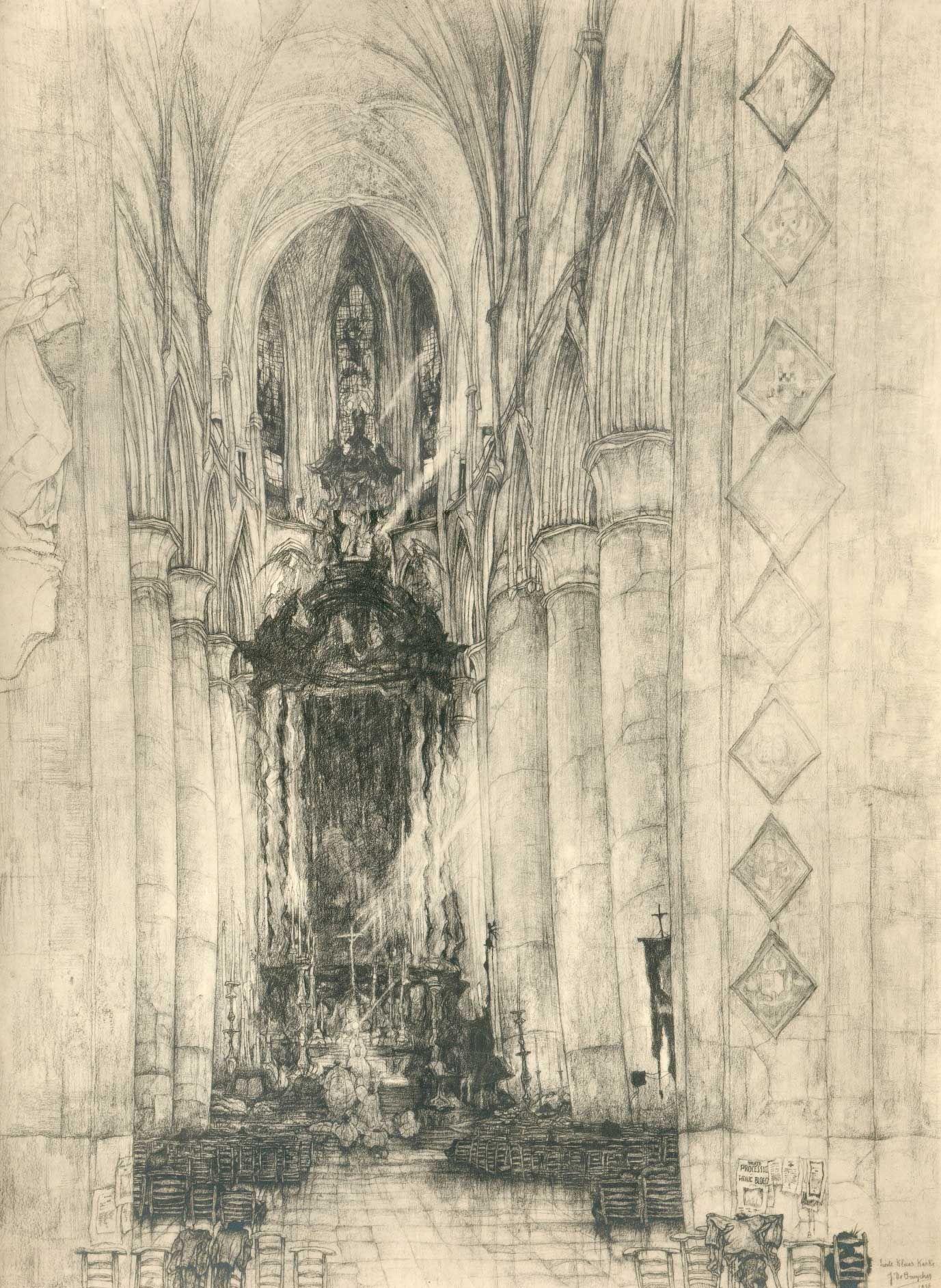 Jules de Bruycker