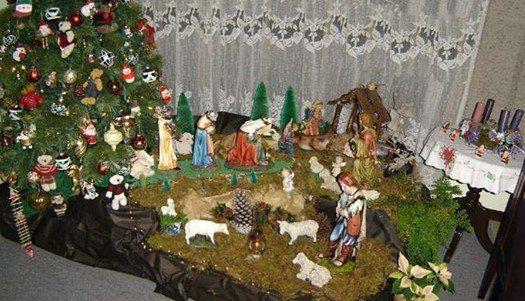 Fotos Del Nacimiento De Navidad.Nacimiento Navidad Costa Rica Nacimientos De Navidad