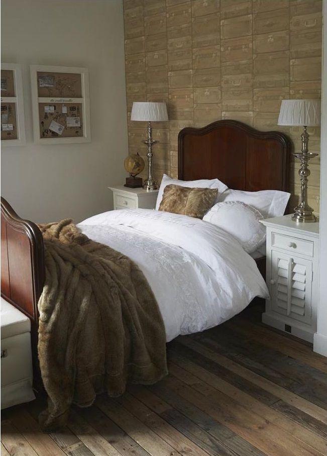 Riviera Maison slaapkamer | RM | Pinterest | Room