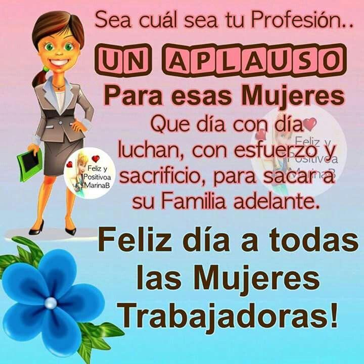Pin En Cumpleanos ¡feliz día de la mujer trabajadora! pin en cumpleanos