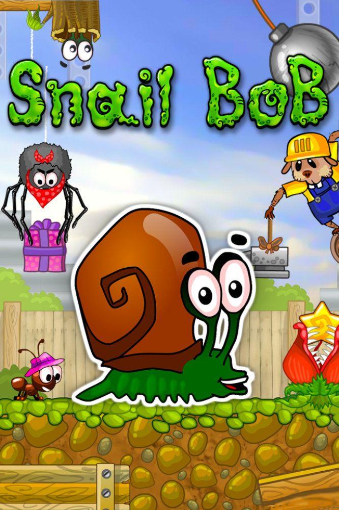 friv games snail bob the common instruction of snail bob just