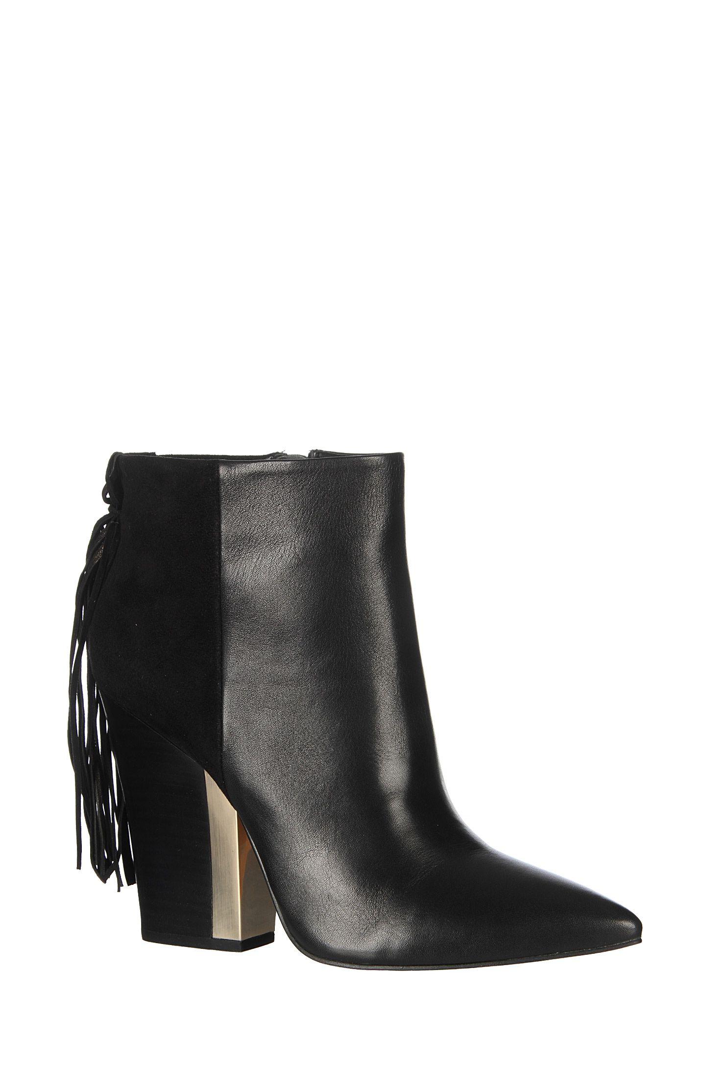 Sam Edelman Boots Mariel in Black