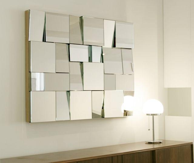 41 idées pour un miroir design et moderne