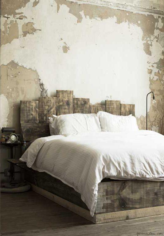 Ev Could Make This Backboard Dormitorios Dormitorio Shabby Chic