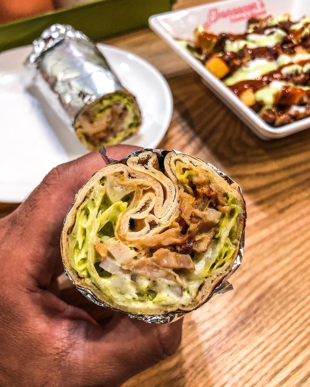 Panduan Terbaik Makanan Halal Di Hong Kong 27 Tempat Makan Ramah Muslim Yang Tidak Boleh Kamu Lewatkan Halal Recipes Food Hong Kong Food