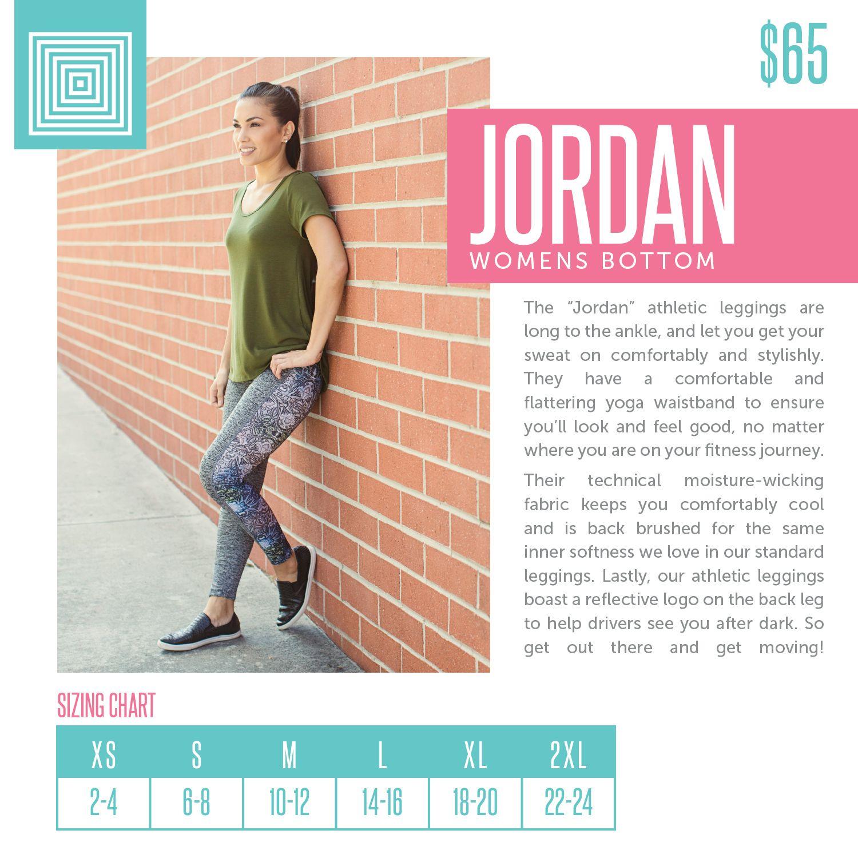 a83a08104c831 Size Chart #size #lularoesizechart #lularoe #jordan #lularoejordan ...