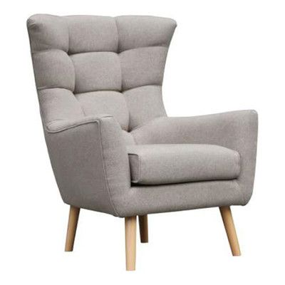 Look What I Found On Temple Armchair Modern Armchair