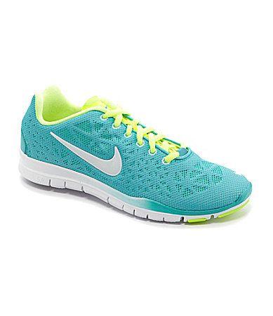 Nike Womens TR3 Hypercool Training Shoes #Dillards