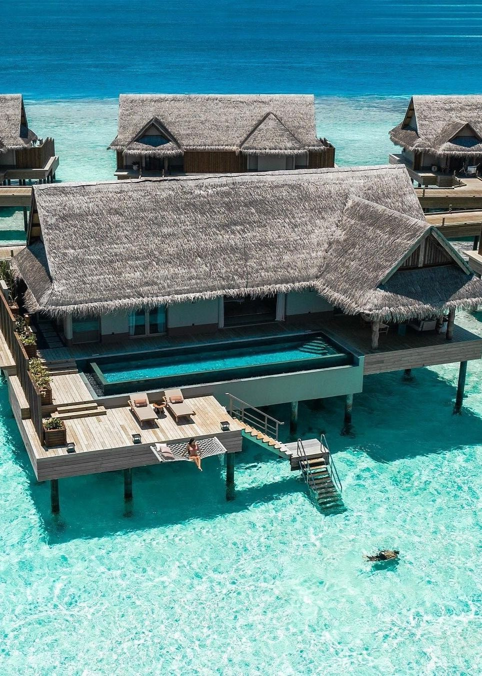 20 Amazing Hotels In Striking Locations You Must Visit Beaches