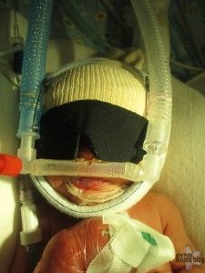 Lessons from the NICU | Charlotte Moms Blog