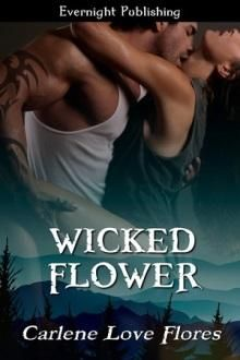 SBM Book Obsession: Wicked Flower by Carlene Love Flores [Guest Post &...