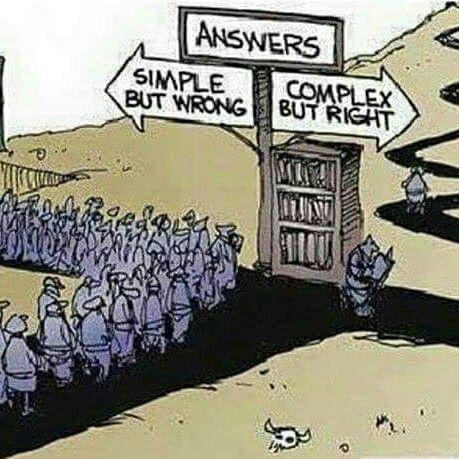 Ehrliche Antworten… – witzig