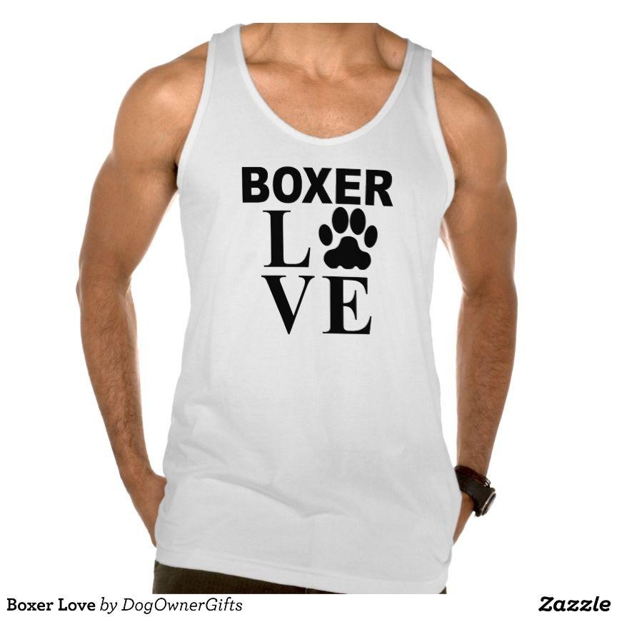 5841fa042e777f Boxer Love American Apparel Fine Jersey Tank Top Tank Tops