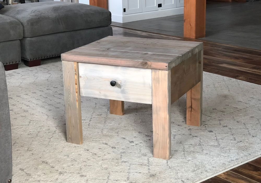 Best Nightstand For Modern Farmhouse Bed In 2020 Farmhouse 400 x 300