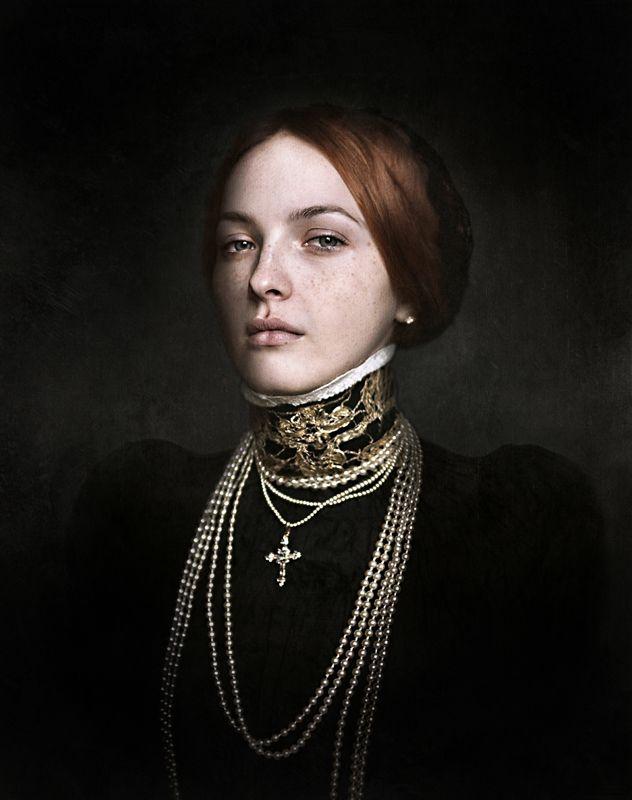 by Veronika Otepková