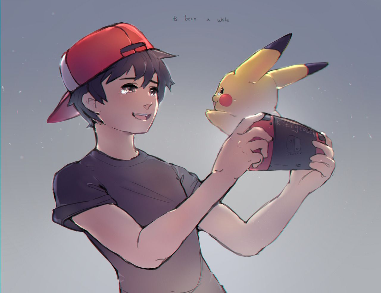 go leaf lets hentai pokemon