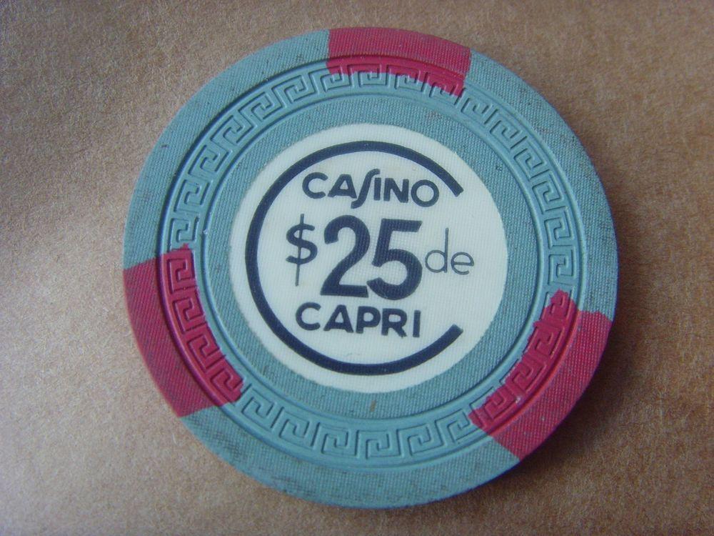 Casino chip hotel international gambling online howard stern
