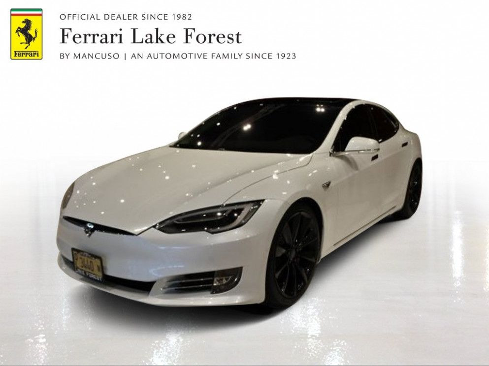You Should Experience Used Tesla Model X For Sale Near Me