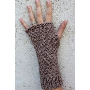 modele tricot gant gratuit