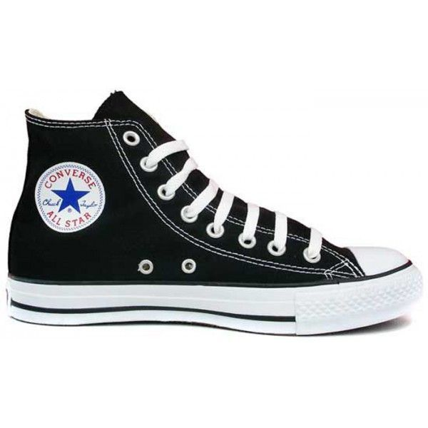 Converse All Star Chuck Taylor Hi, Baskets Priceminister ...