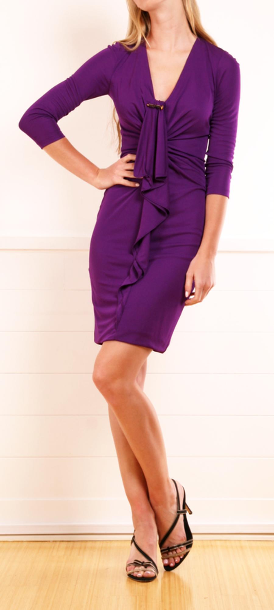 GUCCI DRESS @Michelle Flynn Flynn Coleman-HERS | VESTIDOS ...