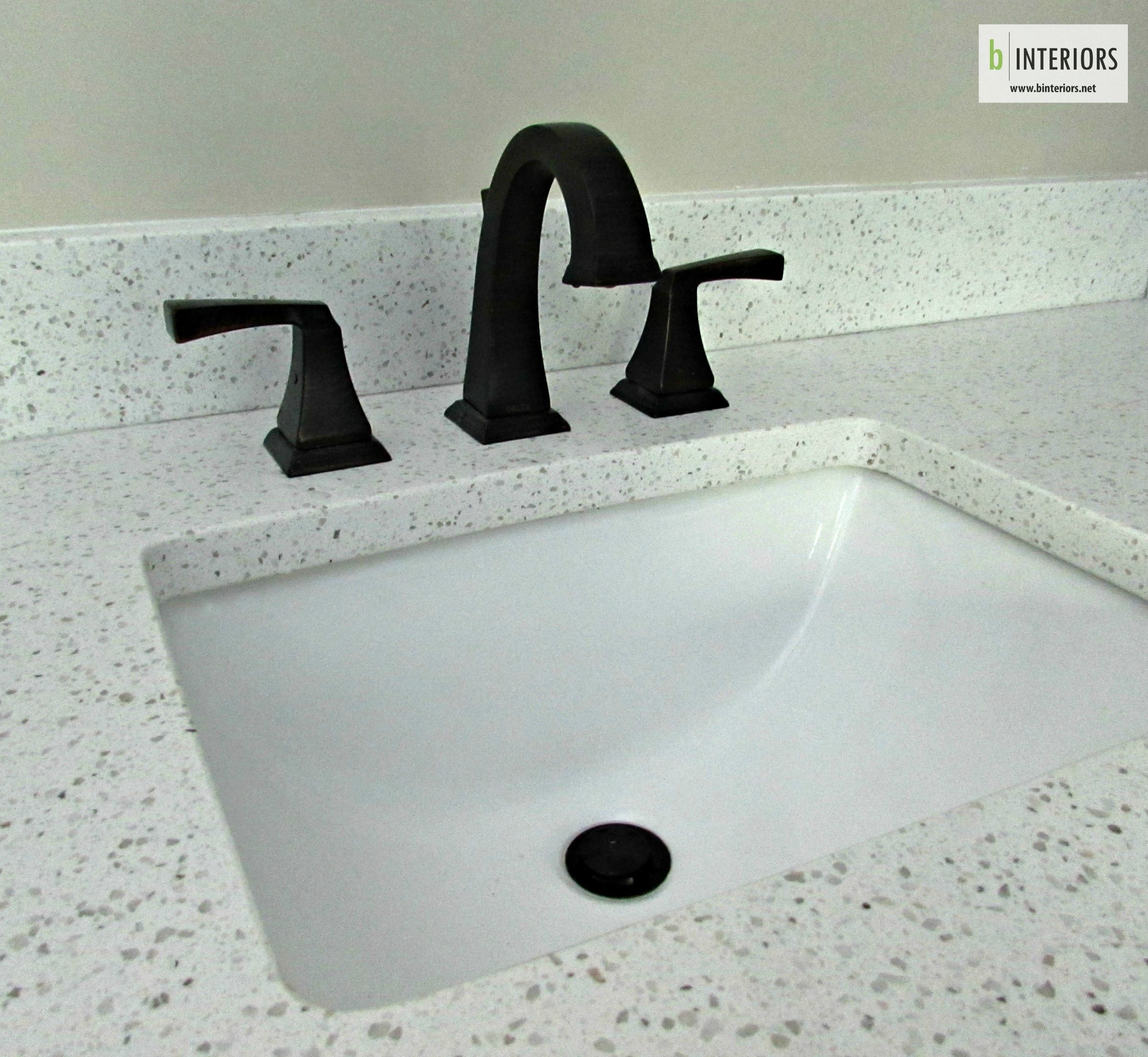 Bath remodel by b interiors alpharetta ga delta dryden