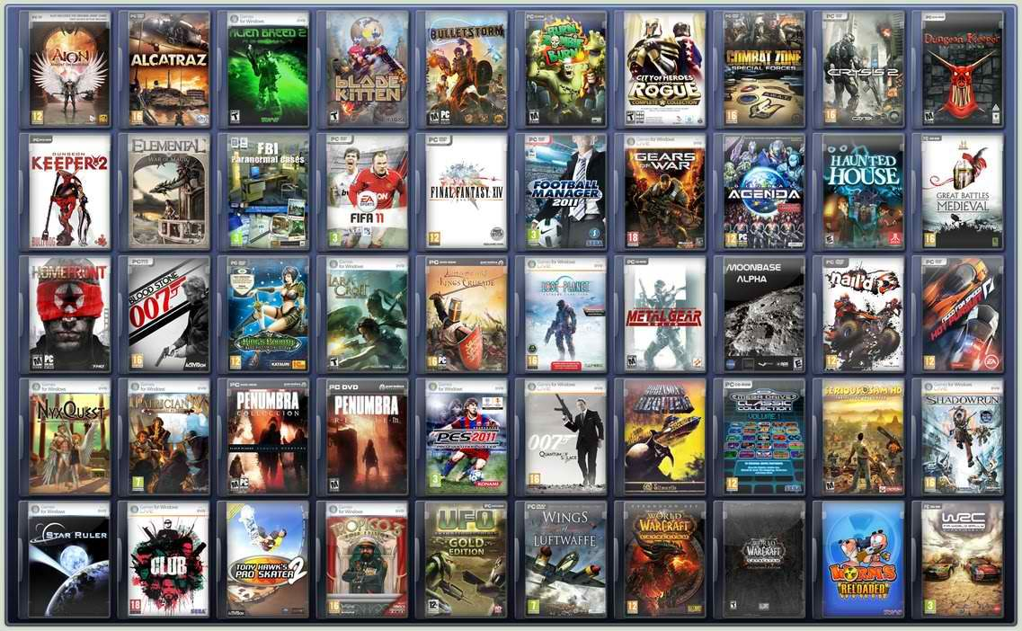 8 Highly Compressed Games For Pc Http Sitandplaygaming Com Game