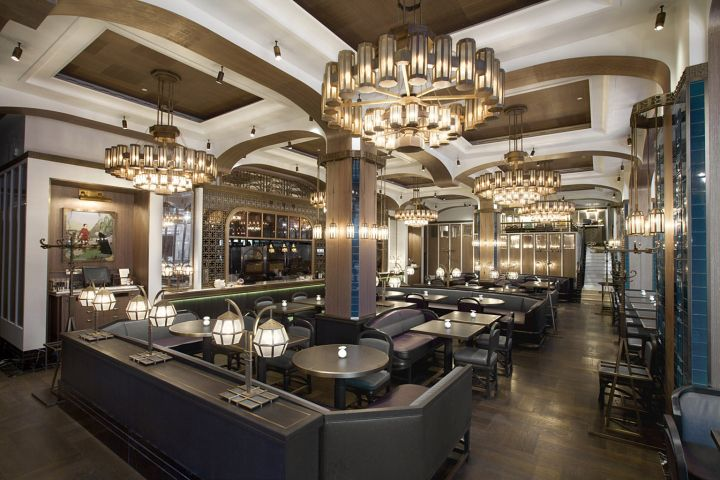 Coffeemania restaurant, Moscow   Russia hotels and restaurants