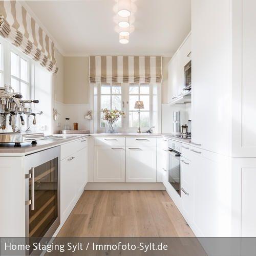 Küche | Ideen fürs Haus | Home decor kitchen, Kitchen family rooms ...