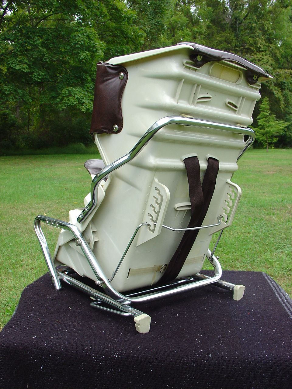 Bobby Mac Deluxe II 1980 Baby Carriers Car Seats Vintage Cars