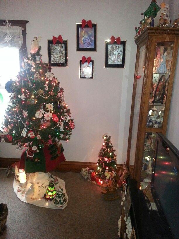 My Christmas ♡♥ 2012