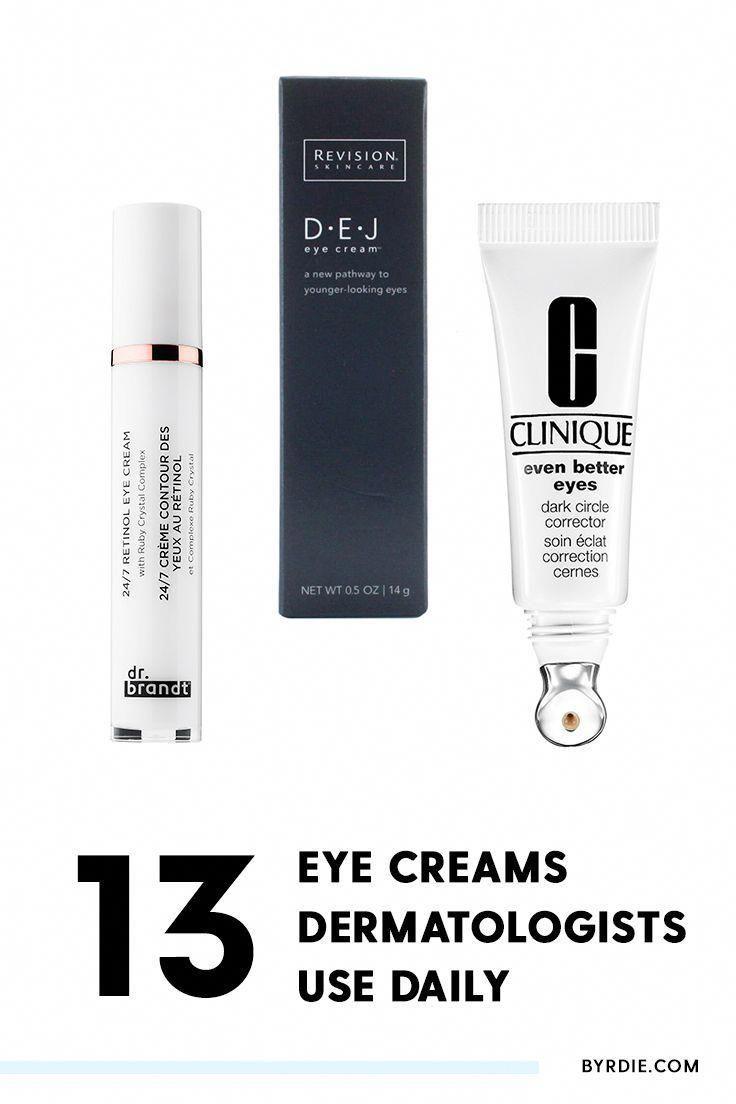 The best eye creams to use Best eye cream