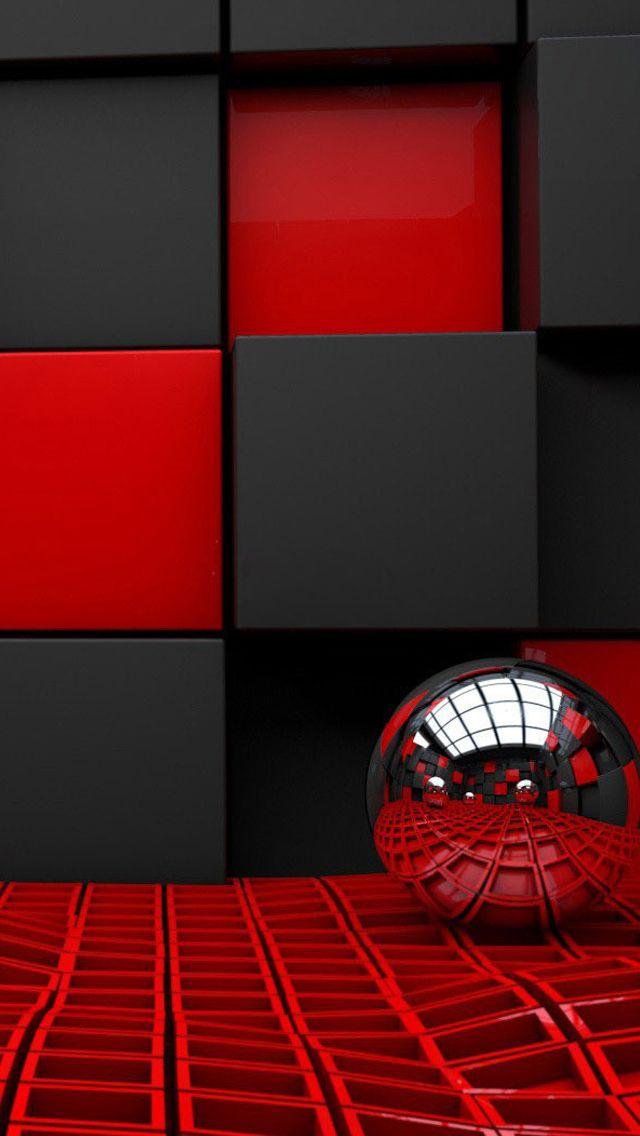 Metal Spheres Cubes Iphone 5s Wallpaper Http Www Ilikewallpaper Net Iphone 5 Enjoy M Phone Wallpaper Patterns Black Phone Wallpaper Iphone 5s Wallpaper
