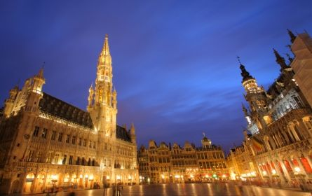 Best Things to Do in Brussels | U.S.News Travel