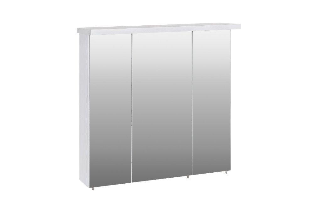 Schildmeyer Havanna Spiegelschrank SPS70, Pinie Weiß Jetzt bestellen - spiegelschrank badezimmer günstig