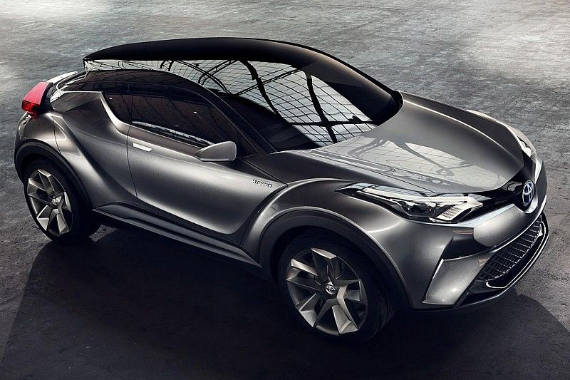 Toyota 2017 – Awesome Toyota 2017 – Toyota CHR… EL Moodboard Check more at  carsboard. Cars World