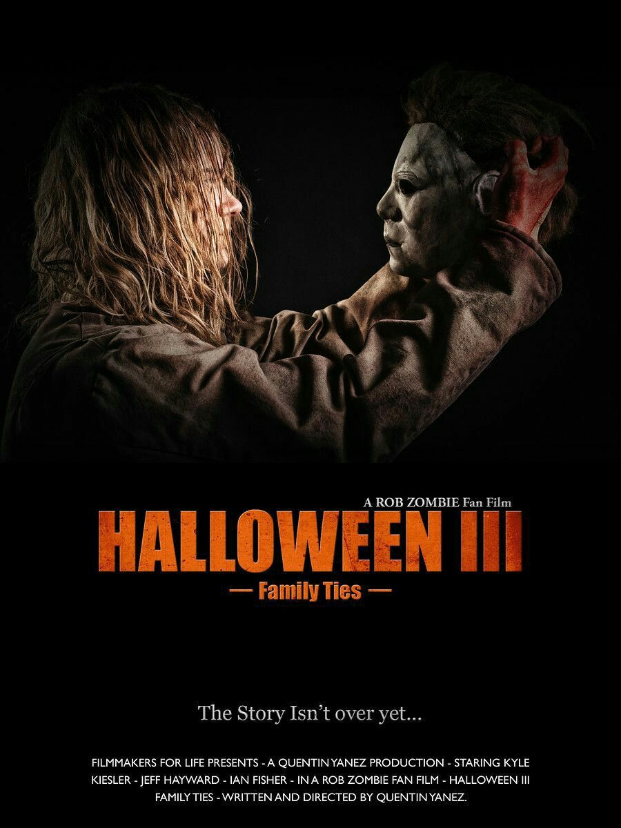 Halloween 2018 Fan Poster.Halloween2018 On Jumpic Com