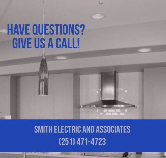 If you are thinking about getting #recessed #lighting for your home give us  a call we would love to share our knowledge with you!  #SmithElectric #LightUpYourHome