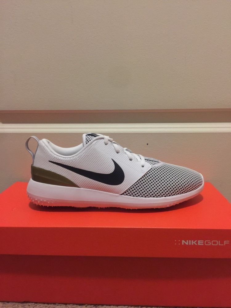 872ee26e13876 Mens Nike Roshe g Golf Shoes (size 10)  fashion  clothing  shoes   accessories  mensshoes  athleticshoes (ebay link)