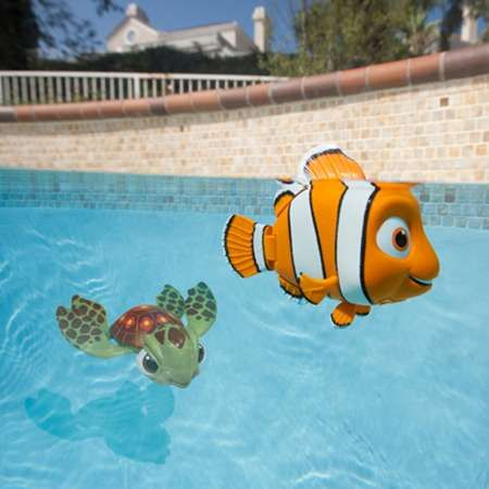 Finding Nemo Swimming Pool Toy Shut Up And Take My Money