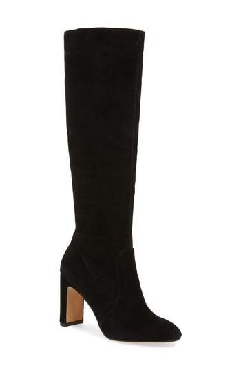 69e75143f1651 Beautiful Dolce Vita Coop Knee High Boot (Women) - Fashion Women Boot.  [$199.95] nanaclothing from top store