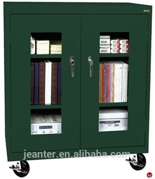 Steel Library Book Rack Shelvingmetal Bookshelfdoublesingle