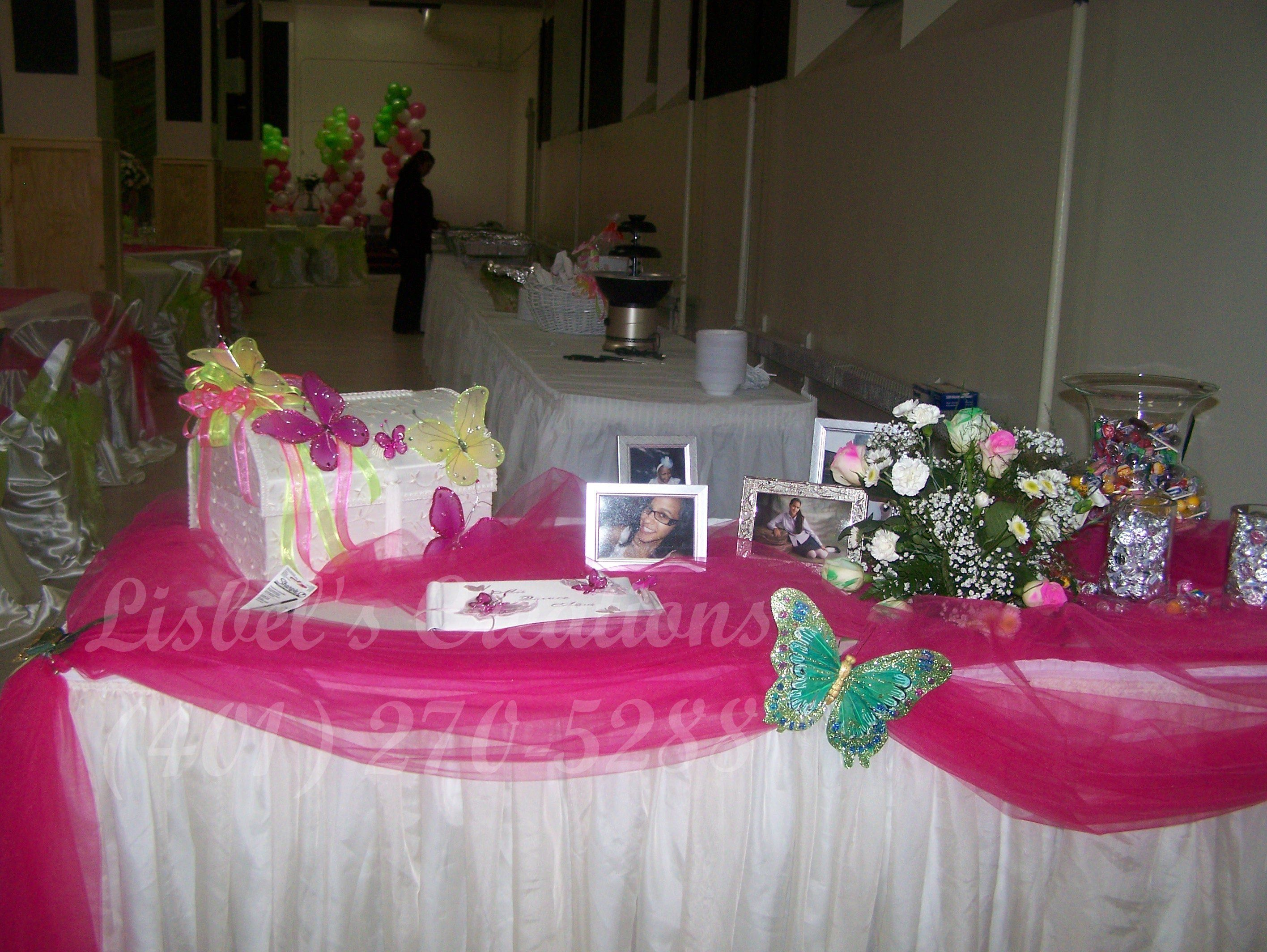 Silla de quinceanera decoracion de quinceanera for Adornos para quinceanera